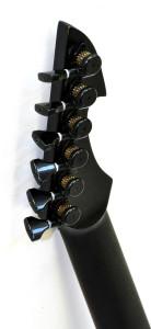 MMG Custom Guitars - Cthulhu model (7)